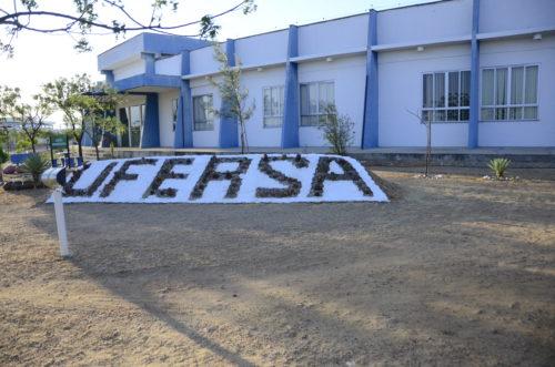 Ufersa Angicos presente desde 2008 na região do Sertão Central / Foto Assecom Ufersa